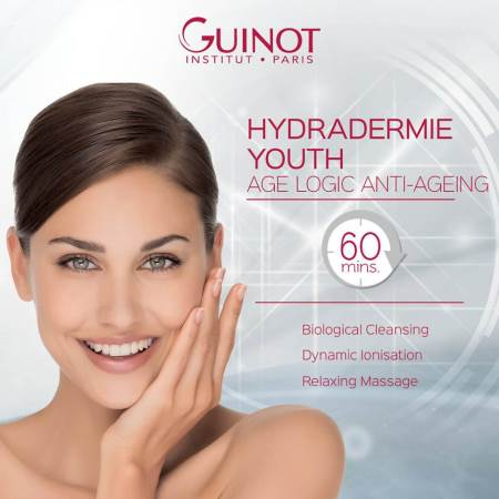 Hydradermie youth